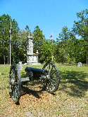 Olustee Battlefield and Reenactment